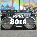 RPR1.80er Germany, Ludwigshafen am Rhein