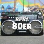 RPR1.80er Germany, Ludwigshafen