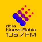 de la Nueva Bahia FM 105.7 FM Argentina, Punta Alta