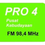 RRI Samarinda Pro 4 Indonesia, Samarinda