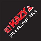 KAZY 93.7 FM United States of America, Cheyenne