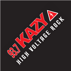 KAZY 93.7 FM USA, Cheyenne