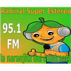 Rabinal Super Stereo Guatemala