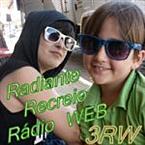 Radiante Recreio Rádio Web Brazil, Recreio