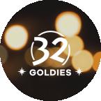 Radio 32 Goldies 92.4  Switzerland