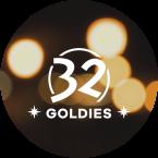 Radio 32 Goldies 92.4  Switzerland, Solothurn