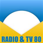 Radio 80 105.9 FM Netherlands, Egmond aan Zee