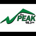 The Peak 98.3 FM USA, Rainier
