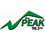 The Peak 98.3 FM USA, Rainier