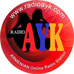 Radio AYK United Arab Emirates, Dubai