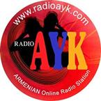 Radio AYK United Arab Emirates, Dubai