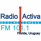 activa fm florida Uruguay