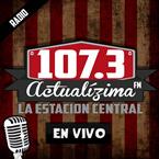 Radio ActualiZima 107.3 Fm Chile, Santiago