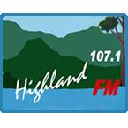 Highland FM 107.1 FM Australia, Wollongong