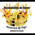 Radio Aliança de Fogo 99.7 FM Brazil, Suzano