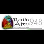 Radio Alto 94.8 FM France, Le Châtelard