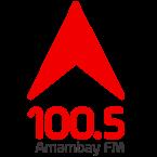 Radio Amambay FM 100.5 FM Paraguay, Pedro Juan Caballero