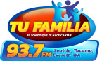 Tu Familia FM 93.7 FM United States of America, Seattle