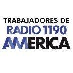 Radio America 1190 AM Argentina, Buenos Aires