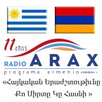 Radio Arax Uruguay Uruguay, Montevideo