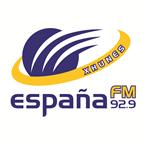 España FM 92.9 FM Mexico, Durango
