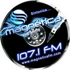 Magnética FM XHAWD 107.1 FM Mexico, San Luis Potosí