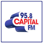 Capital London 95.8 FM United Kingdom, London