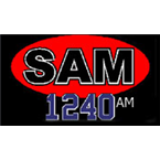 KSAM 1240 AM USA, Whitefish