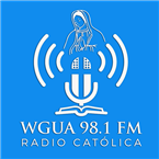 Radio Católica WGUA 98.1 FM United States of America, Lawrence