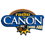 Radio Cañón XETGO 1100 AM Mexico