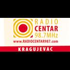 Radio Centar 987 98.7 FM Serbia, Šumadija and Western Serbia