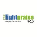 Light Praise Radio 91.3 FM United States of America, Salida