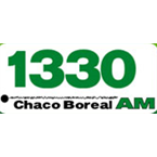 Radio Chaco Boreal 1330 AM Paraguay, Asunción