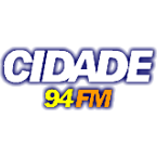 Rádio Cidade FM 94.3 FM Brazil, Natal