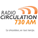 Radio Circulation 730 AM Canada, Montreal