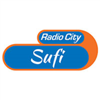 Radio City Sufi India