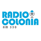 Radio Colonia 550 AM Uruguay, Colonia Del Sacramento