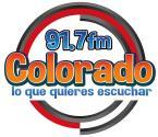 Radio Colorado Estereo 91.7 FM Ecuador, Santo Domingo