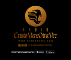 Radio Cristo Viene Otra Vez USA