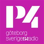 P4 Göteborg 101.9 FM Sweden, Göteborg