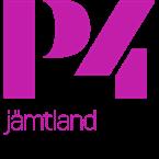 P4 Jämtland 100.4 FM Sweden, Östersund