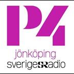 P4 Jonkoping 100.8 FM Sweden, Jönköping
