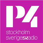 P4 Kristianstad 101.4 FM Sweden, Malmö