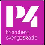 P4 Kronoberg 101.0 FM Sweden, Växjö