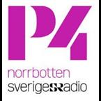 P4 Norrbotten 96.9 FM Sweden, Luleå