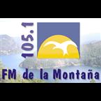 Radio De La Montaña 105.1 FM Argentina, Neuquén