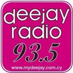 Radio Deejay 93.5 FM Cyprus, Nicosia