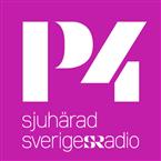 P4 Sjuhärad 102.9 FM Sweden, Gothenburg