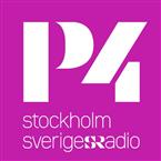 P4 Stockholm 103.3 FM Sweden, Stockholm