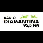 Radio Diamantina FM 95.5 FM Brazil, Salvador